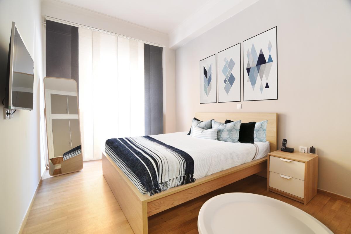 Διαμέρισμα στη Νίκαια