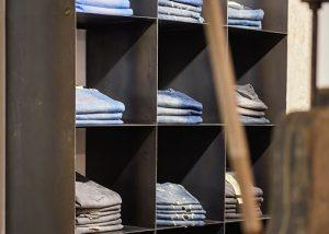 Κατάστημα ρούχων Di Mondo